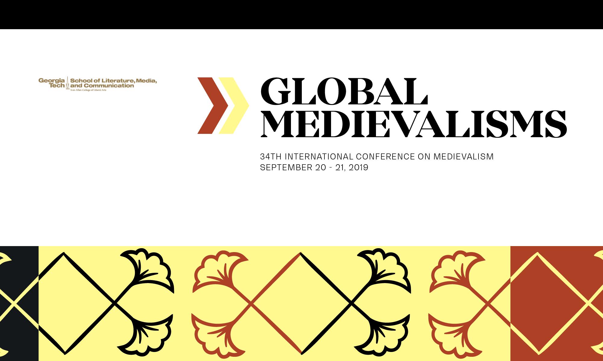 Global Medievalisms Conference 2019